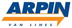 Arpin Van Lines logo