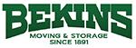 Bekins logo