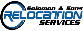 Solomon & Sons Relocation Services logo