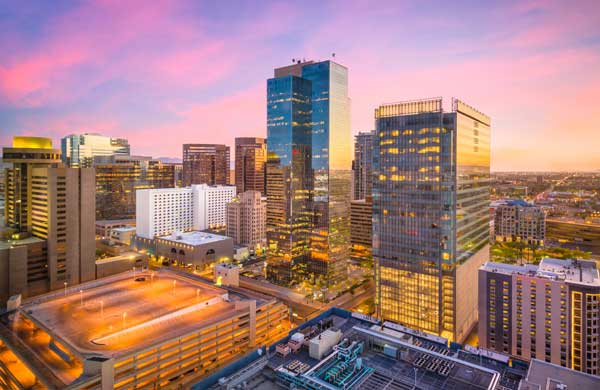 Phoenix AZ photo