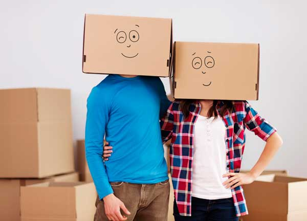 choose moving company