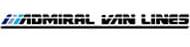 Admiral Van Lines logo
