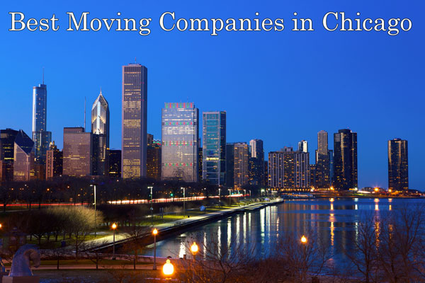 Chicago Moving Companies banner