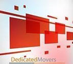Dedicated Movers logo