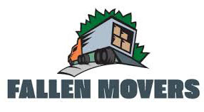 Fallen Movers logo