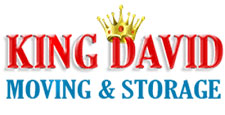 King David Movers logo