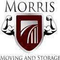 Morris Moving and Storage of Houston logo