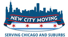 New City Moving logo