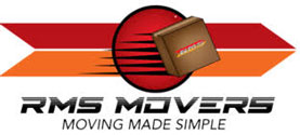 Rogers Moving Service logo