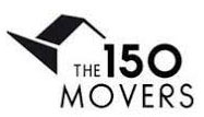 The 150 Movers logo