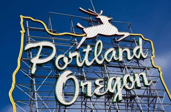 Moving to Portland, OR