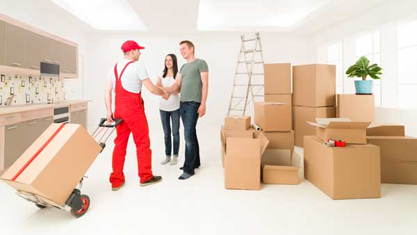 Choosing the best moving company nearby