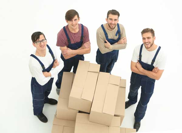 Find best apartment movers