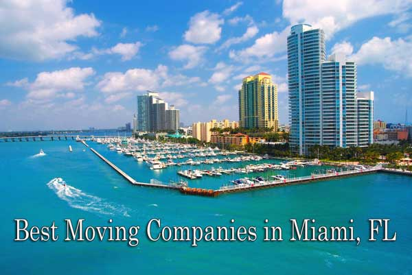 Miami moving companies banner