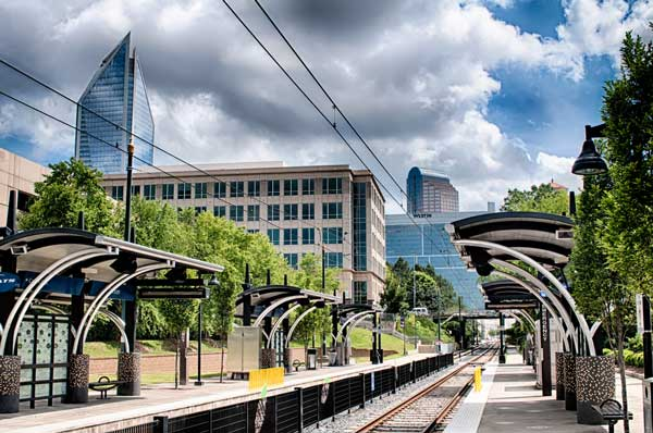 Charlotte NC Cost of Living