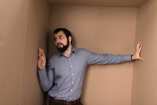 Moving Affects Mental Health
