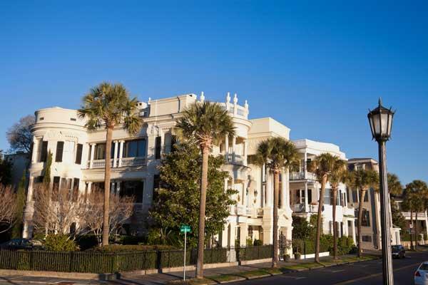 Housing in Charleston SC