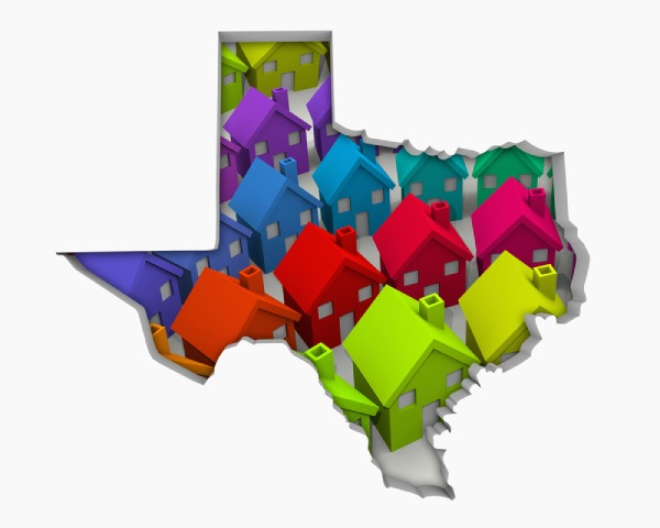 Texas Cost of Living