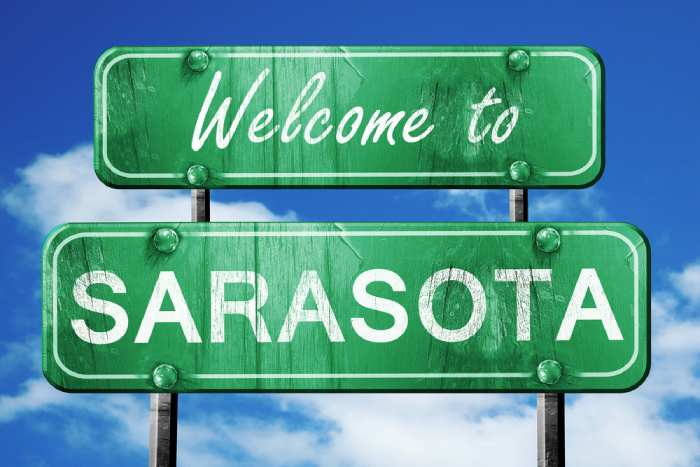 Welcome to Sarasota FL