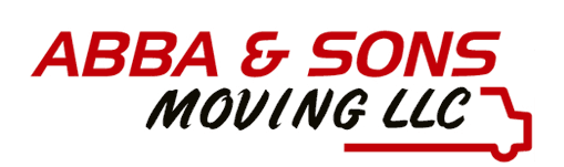 Abba and Sons Moving logo