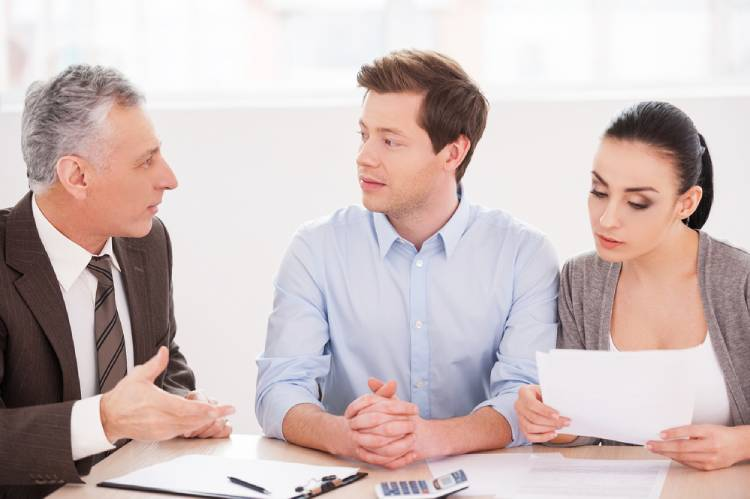 Financial Moving Assistance