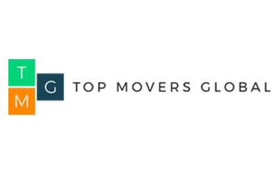 Top Movers Global logo