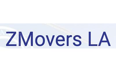 Z Movers logo