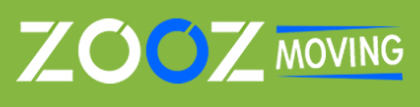 Zooz Moving logo