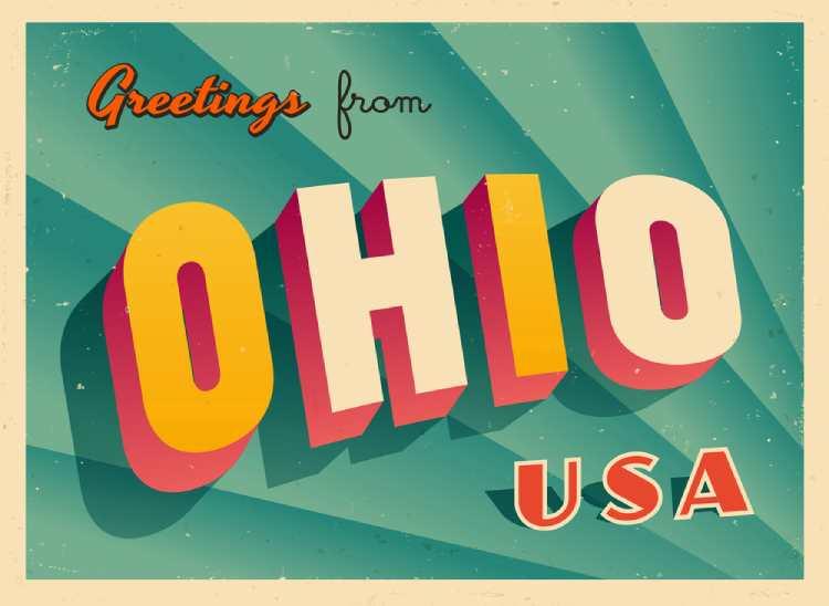 Moving to Ohio