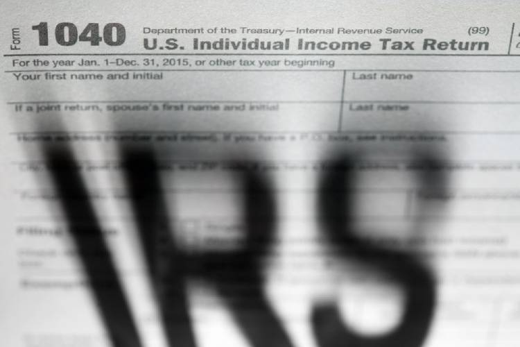 IRS Moving Deductions