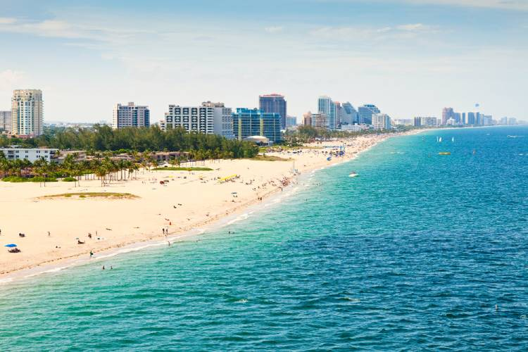 Moving to Fort Lauderdale, FL