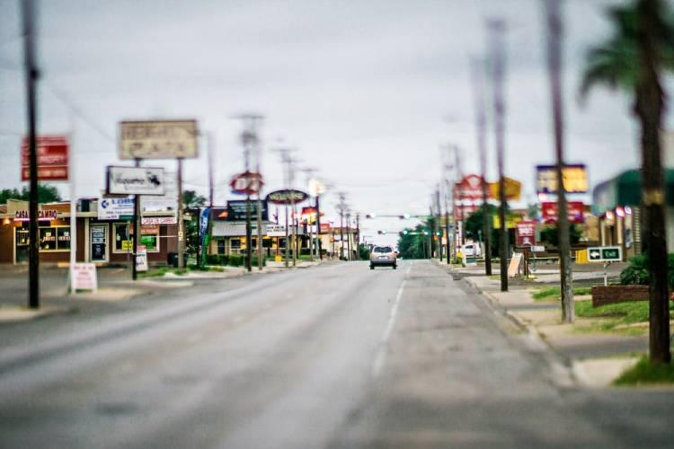 Laredo TX