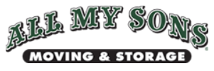 All My Sons Moving logo