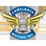 Camelback Moving logo