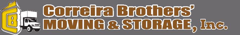 Correira Brothers' Moving & Storage