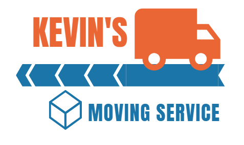 Kevin's Moving Service logo