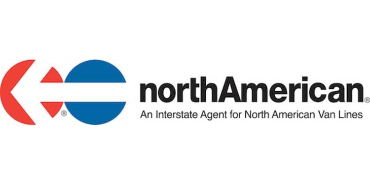 North American Van Lines banner