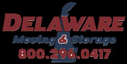 Delaware Moving & Storage logo