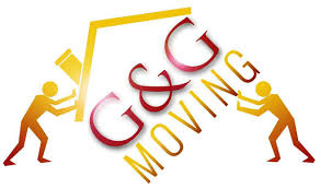 G & G Moving logo