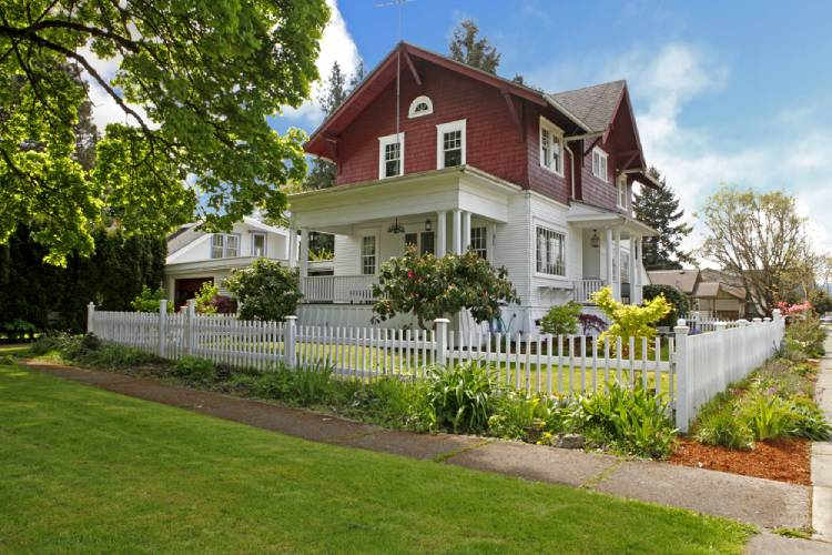 find history of your house