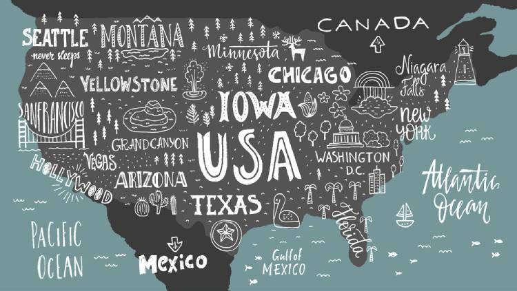 Where to Move in the USA