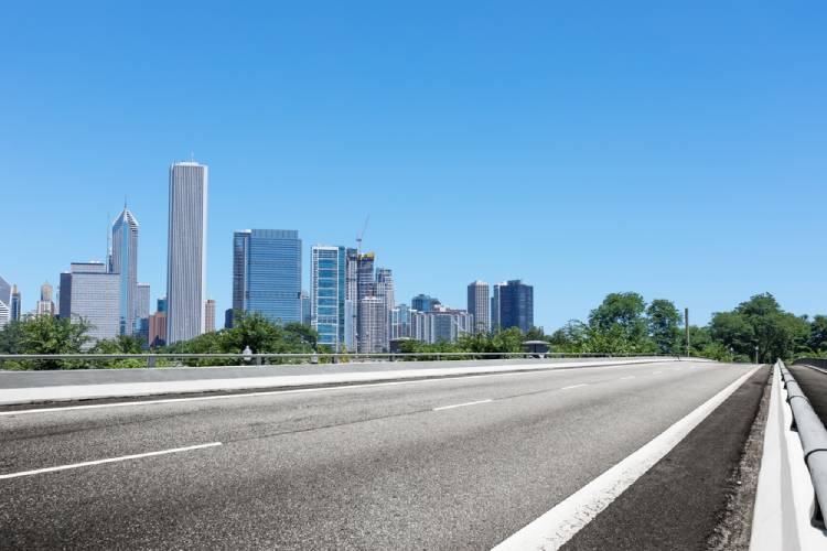 Cities Where You Can Live Without a Car
