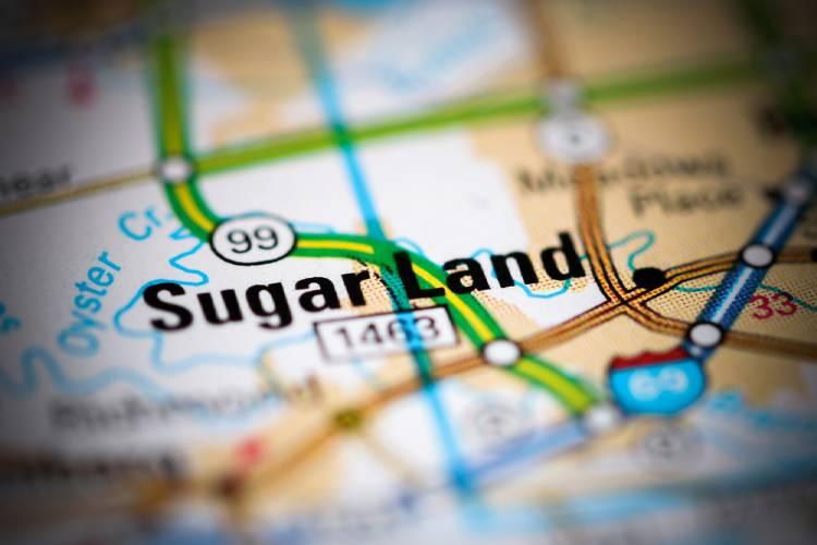 Sugar Land Texas