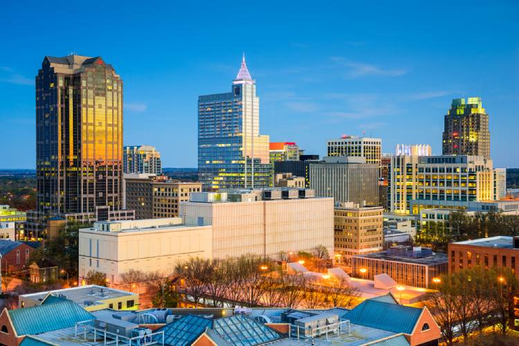 Best Moving Companies in Raleigh