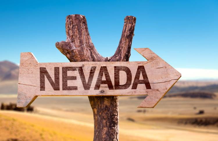 Moving to Nevada