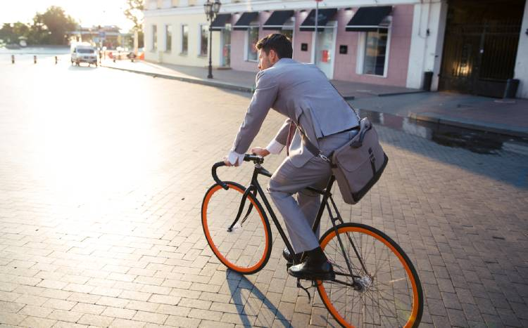Bike-Friendly Cities in the US