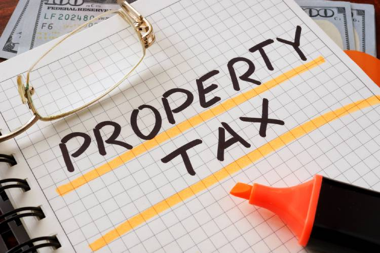 Property Tax Rates by State