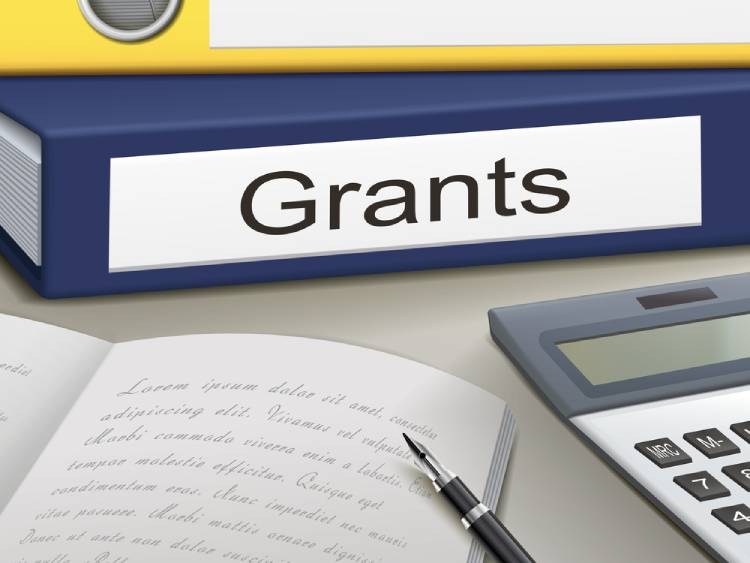 Moving Grants