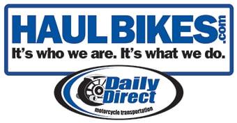 Haul Bikes logo