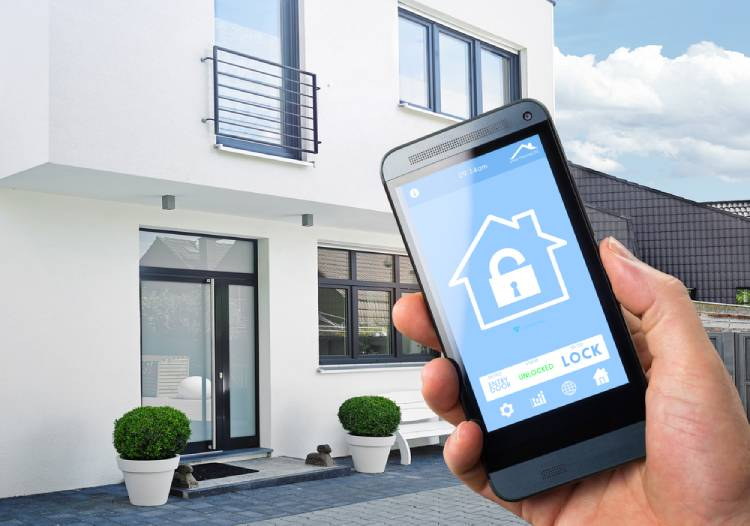 Easy Ways to Secure Your New Home